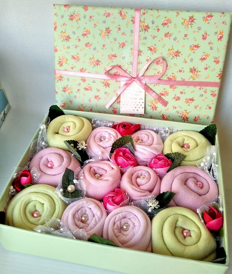подарок молодой жене на день рождения